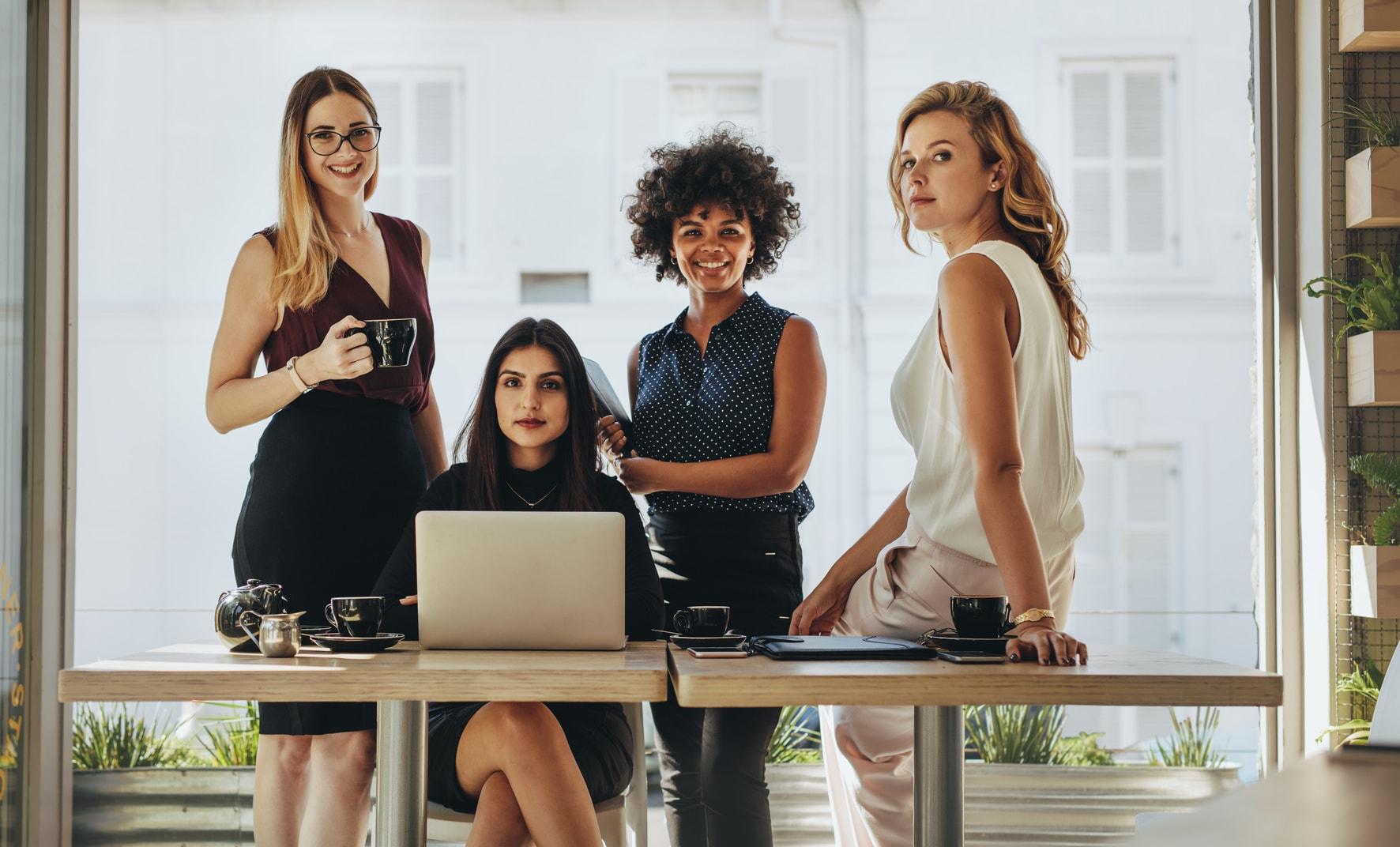 Igualdade De Genero Mulheres CEO1
