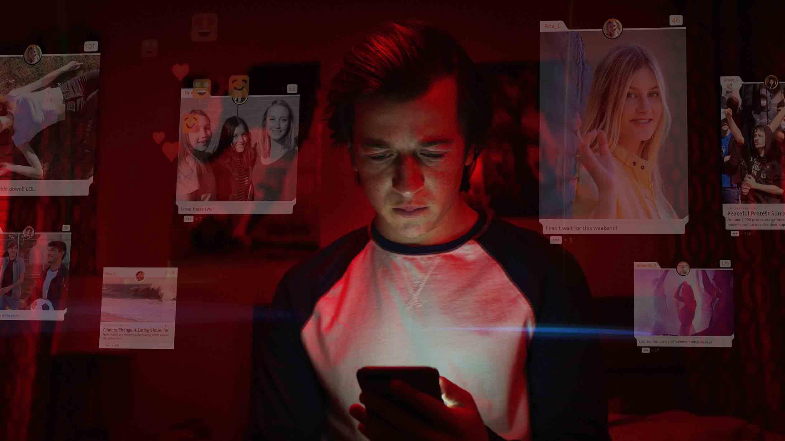 Dois Novos Documentários Abordam Problemas Sociais Da Tecnologia